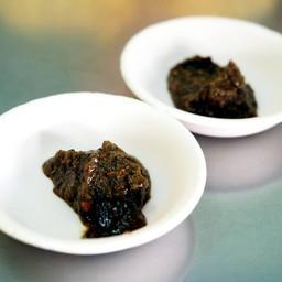 น้ำจิ้มพริกไทยดำ