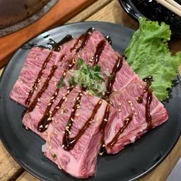 เนื้อคารูบิ