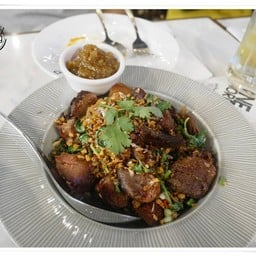 HEAP Cafe' & Restaurant   Sukumvit 47