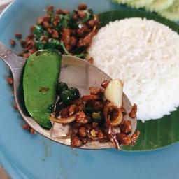 Langbaan Cafe'