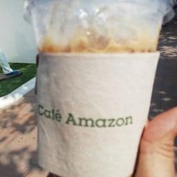 DD1464 - Café Amazon ปตท. หจก. บริการปิโตรเลียมโกรกพระ