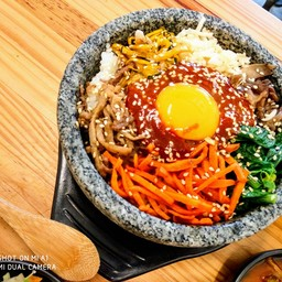 Arirang Korean Cafe'