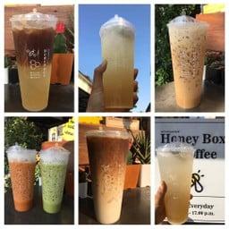 Honey Box &Coffee