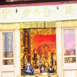 วัดซิงเทียน (Xingtian Temple)