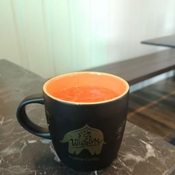 กาแฟพันธุ์ไทย พีที สากเหล็ก