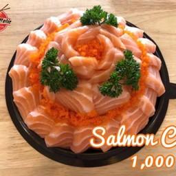 Sushi-holic