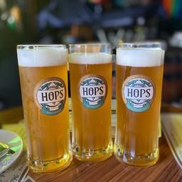 Larger Beer