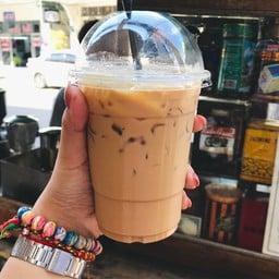 รมย์สราญกาแฟ (Rome Cafe)