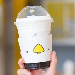 Coffee latte (Iced)