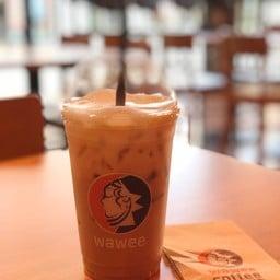 Wawee Coffee Bic C Market สุขาภิบาล 5