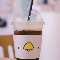 Phoenix Lava Coffee (signature)-iced