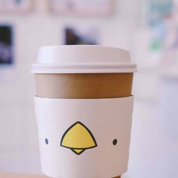 Coffee Latte (hot)