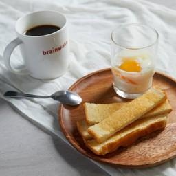 ชุดอาหารเช้าเพิ่มพลังงาน