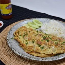 Needham Omelette