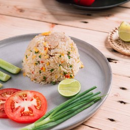 Pork Fried Rice