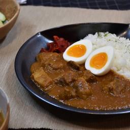 Tonkatsu Curry Rice 145.-