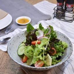 Garden Salad(vegetarian)