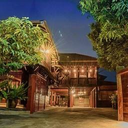 ภาพจาก FB : บ้านคำออน Baan Kum-On