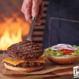 Burger King สุวินทวงศ์ ไดรฟ์ทรู