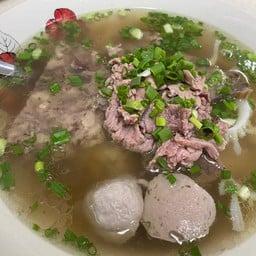 Phở Hoà Pasteur Ho Chi Minh