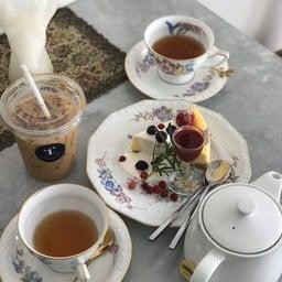 POND Pastry & Tearoom