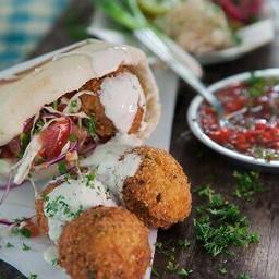 ZeZe Mediterranean Restaurant Bangkok