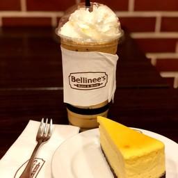 Bellinee's Bake & Brew The Jas Ramintra