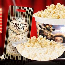 Popcorn Major  โรบินสัน ชัยภูมิ