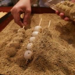 Taiyaki Osu OsuKannon