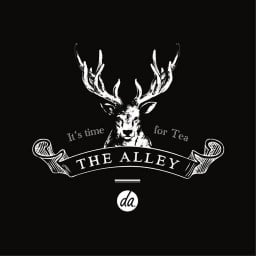 The Alley Express POP UP Town In Town