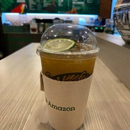 DD2993 - Café Amazon สถานีบริการ บจ.พี.โอ.เอ ปิโตรเลี่ยมชัยนาท