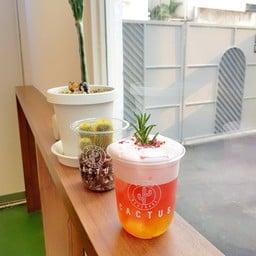 Cactus Cart Cafe GUMP ARI
