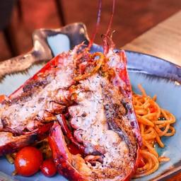 Lobster Spaghetti (1,490฿)
