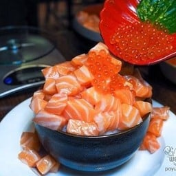Crazy Sushi สาขารังสิต รังสิต