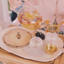 Bianca Tea Room ห้องชาเบียงก้า