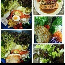 Thai Thai salads  ทาวน์อินทาวน์