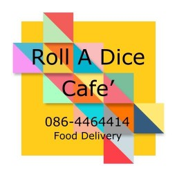 Roll A Dice Cafe'