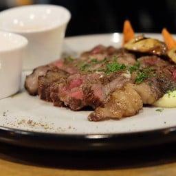 Wagyu Rib Eye Steak