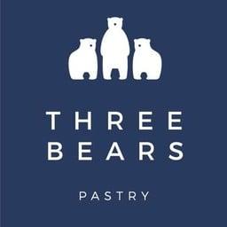 Three Bears Pastry