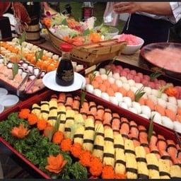 Dr.Tribe Sushi