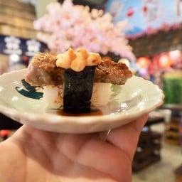 ซูชิมั้ย Sushi & Bar หน้ามช.