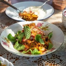 Rark Authentic Thai Cuisine ยานนาวา