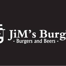 Jim's Burger วัชรพล