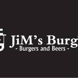 JiM 's Burger and Beers Nimman Nimman