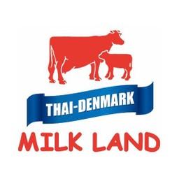Thai - Denmark MILK LAND พัทยา