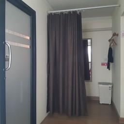 ห้องเปลี่ยนเสื้อผ้า