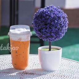 Hakjao Sweet&coffee