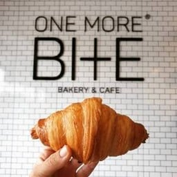 One More Bite Bakery & Cafe