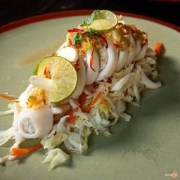 อาหารไทยเขาก็ไม่ได้มาเล่น ๆ รสชาติไม่มีการปรับให้เข้ากับต่างชาติ