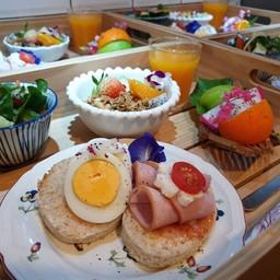 Breakfast Set 4